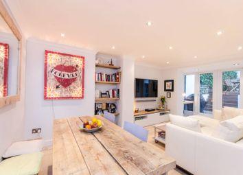 Thumbnail 2 bed flat for sale in Lizmans Terrace, Kensington