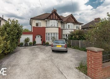 Thumbnail 3 bed semi-detached house for sale in Green Lane, Chislehurst, Kent