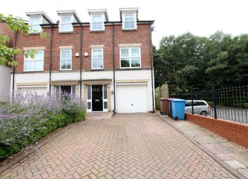 Thumbnail 4 bed semi-detached house to rent in The Coppice, Worsley