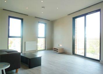 Thumbnail 3 bed flat to rent in Longview, Amesbury Avenue, London