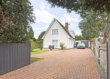 Thumbnail 3 bed detached house for sale in Henley On Thames, Oxfordshire
