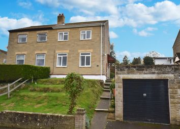 Thumbnail 3 bed semi-detached house for sale in Gastons Lane, Bower Hinton