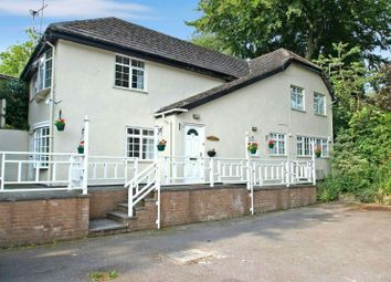 Thumbnail 2 bed flat for sale in Oakdale Court, Grey Road, Altrincham