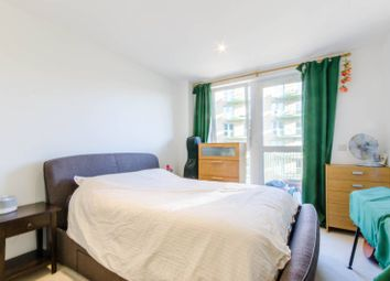 Thumbnail 1 bed flat for sale in Ottley Drive, Kidbrooke