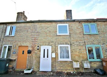 Thumbnail 2 bed cottage to rent in Holwell Road, Pirton, Hitchin