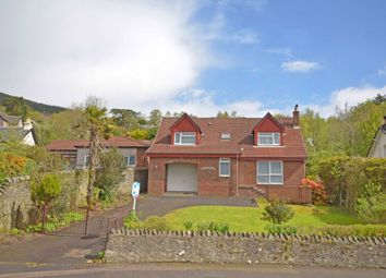 Thumbnail 4 bedroom detached house for sale in Stornoway Shore Road, Strone, Dunoon