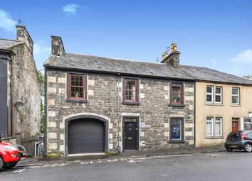 Thumbnail 3 bed flat for sale in Eglinton Street, Beith