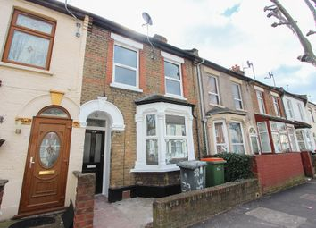 Thumbnail 3 bed terraced house to rent in Stamford Road, Forest Gate, London
