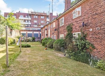 Thumbnail 1 bed flat for sale in Heigham Grove, Norwich