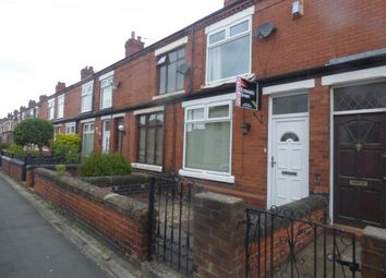 Thumbnail 2 bed property for sale in Samuel Street, Warrington, Cheshire