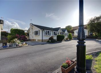 Thumbnail 2 bed bungalow for sale in The Green, Dales View Park, Salterforth, Barnoldswick