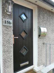 Thumbnail 2 bed flat to rent in Belvoir Crescent, Belfast