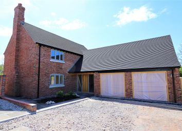 Thumbnail 4 bed detached house for sale in Chapel Street, Oakthorpe