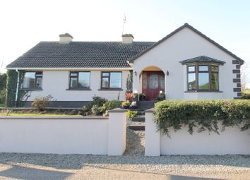 Thumbnail 5 bed detached house for sale in Busherstown Moneygall, Nenagh, Tipperary