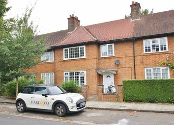 Thumbnail 4 bed terraced house to rent in Sundew Avenue, London