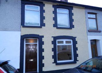 Thumbnail 3 bed property for sale in Herbert Street, Treherbert, Rhondda Cynon Taff.