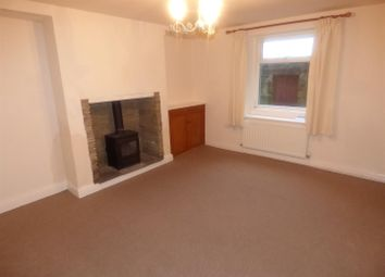 Thumbnail 2 bed terraced house to rent in Chapel Street, Galgate, Lancaster