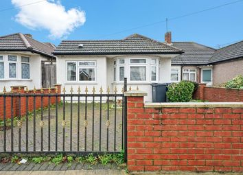 Thumbnail 3 bed bungalow for sale in Allenby Road, Southall