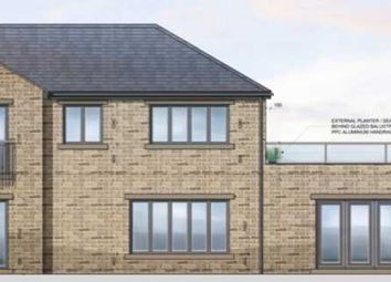 Thumbnail 5 bed detached house for sale in The Meadows, Friendly, Sowerby Bridge