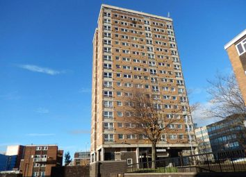 Thumbnail 1 bed flat for sale in Marlborough Towers, Leeds, West Yorkshire