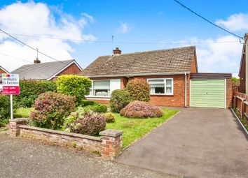 Thumbnail 2 bed detached bungalow for sale in Smithtyne Avenue, Dereham