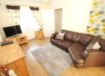 Thumbnail 4 bed link-detached house for sale in Shearwater Way, Stowmarket