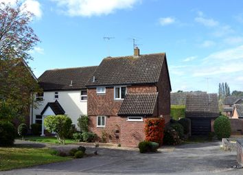Thumbnail 3 bed end terrace house for sale in Fernlea, Braiswick, Colchester