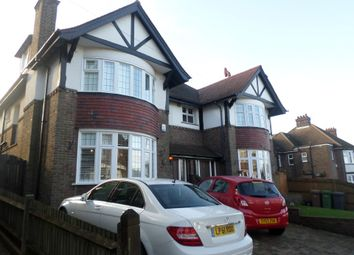 Thumbnail 4 bed semi-detached house to rent in Stockingstone Road, Luton