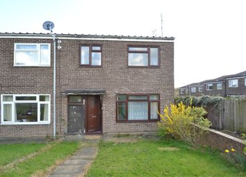 Thumbnail 5 bed end terrace house to rent in Avon Way, Colchester, Essex