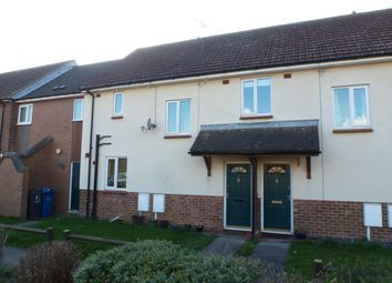 Thumbnail 4 bed terraced house to rent in Fourth Avenue, Scampton, Lincoln