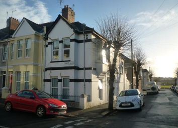 Thumbnail 2 bed property to rent in First Avenue, Stoke, Plymouth