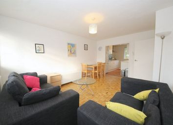 Thumbnail 2 bed maisonette to rent in Chase Road, London