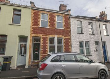 Thumbnail 2 bed terraced house for sale in Bowden Road, Whitehall, Bristol