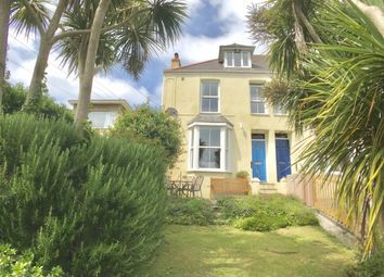 4 bed semi-detached house for sale in Oak Terrace, Padstow PL28