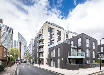 Thumbnail 3 bed flat for sale in Maldon Apartments, Micawber Street, London