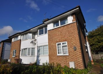Thumbnail 2 bed maisonette for sale in Liberty Avenue, Colliers Wood, London
