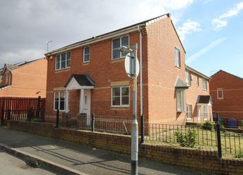 Thumbnail 3 bed semi-detached house for sale in Bromshill Drive, Salford