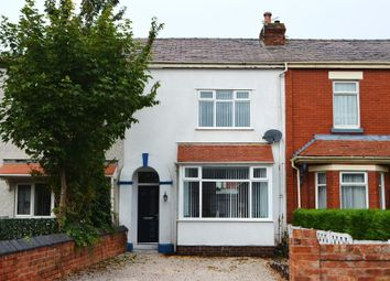 Thumbnail 2 bed terraced house for sale in Hampton Road, Southport