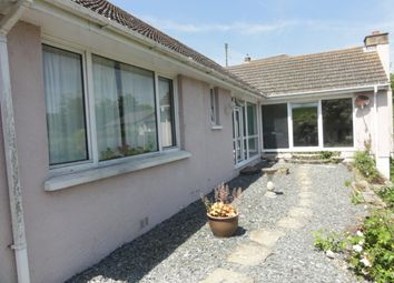 Thumbnail 3 bed detached bungalow for sale in Rew, Nr Malborough