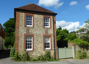 Thumbnail 3 bed cottage to rent in Village Street, Sheet, Petersfield