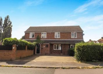 Thumbnail 4 bedroom detached house for sale in Ryecroft Way, Luton, Bedfordshire