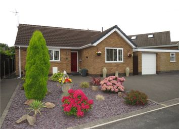 Thumbnail 3 bed detached bungalow for sale in Moorway Croft, Littleover, Derby