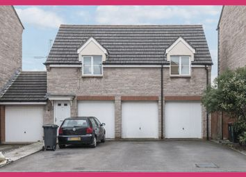 Thumbnail 2 bed flat for sale in Pennard Close, St. Brides Wentlooge, Newport