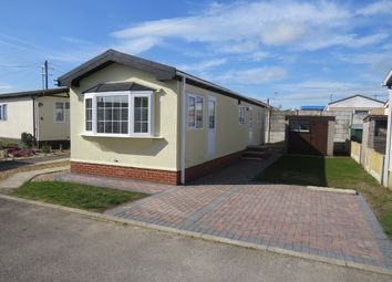 2 bed mobile/park home for sale in Station Road, Adwick-Le-Street, Doncaster DN6