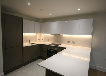 Thumbnail 2 bedroom flat to rent in Cambium House, Empire Way, Wembley, Greater London