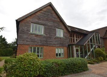 Thumbnail 2 bed flat for sale in 19 Sutton Green Lodge, Mayford Grange, Woking, Surrey