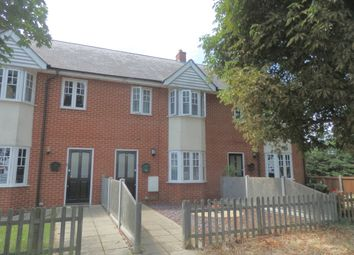 Thumbnail 3 bed terraced house for sale in Kings Road, Dovercourt