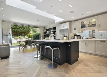 Sterndale Road, Brook Green, London W14. 5 bed property