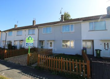 Thumbnail 3 bed terraced house for sale in Thorness Close, Millbrook, Southampton