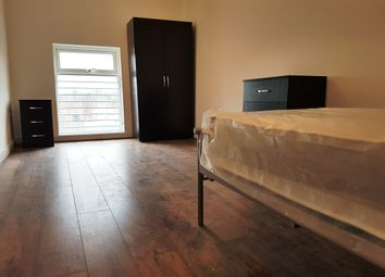 Thumbnail 6 bed shared accommodation to rent in Wimslow Road, Manchester